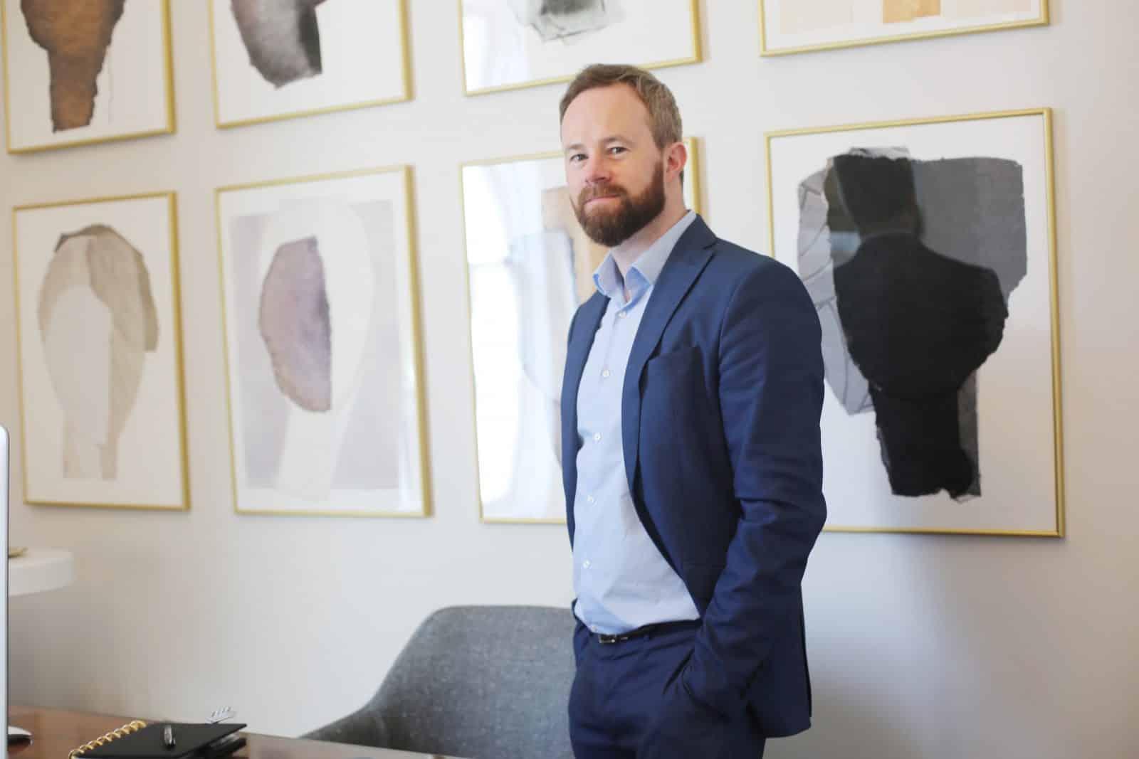 Shane Fleming Fleming Real Estate