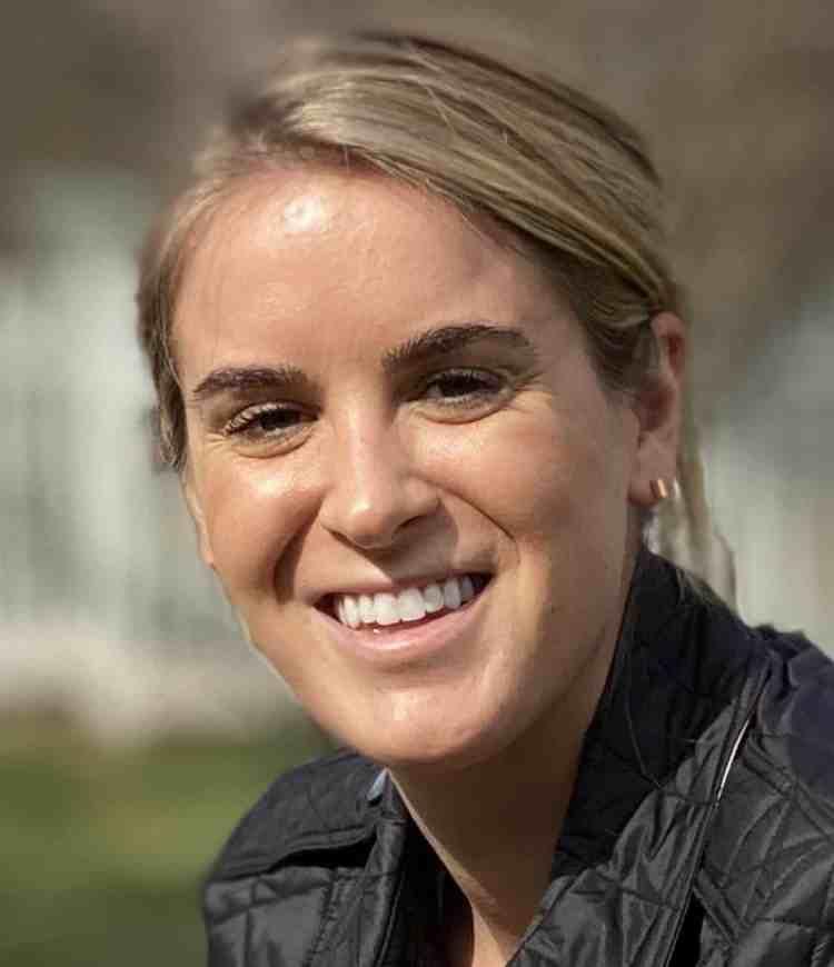 Christine Mahoney coach Leadership Expert