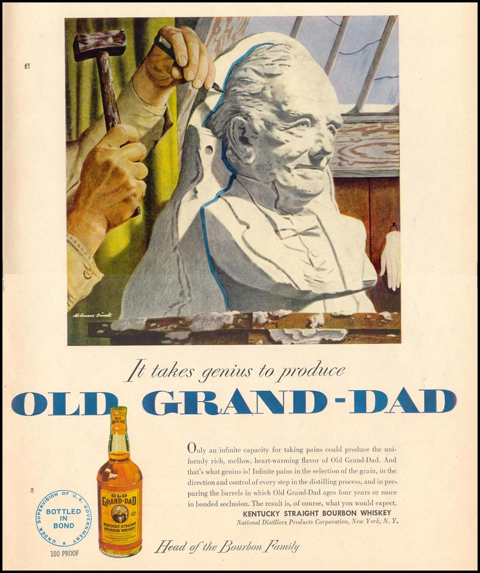 old-grand-dad-1950