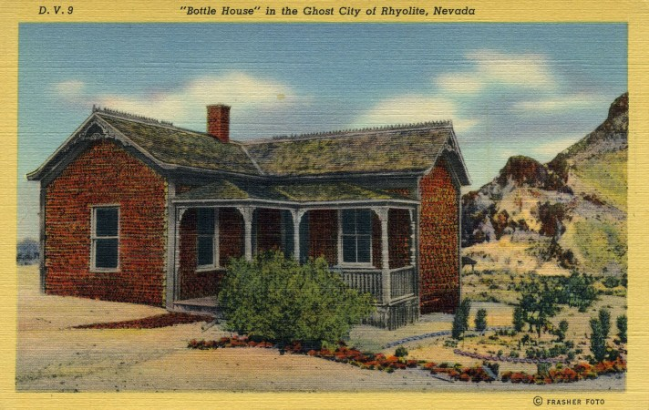 Bottle_house__Rhyolite__NV__postcard