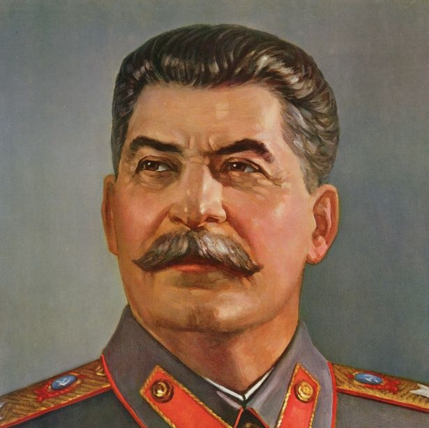 beria stalins first lieutenant