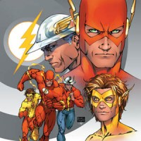 Who's your FLASH? Barry Allen vs Wally West