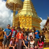 The Prodigal Son Returns: My THAILAND Experiece
