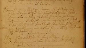 Ellsa Catharina Schmidt f1718 dödsbok