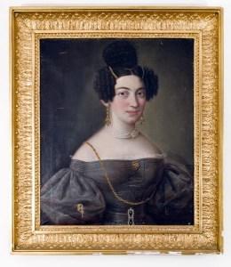 Anna Brita Thomson f1799