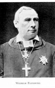 Wilhelm Flensburg f1819
