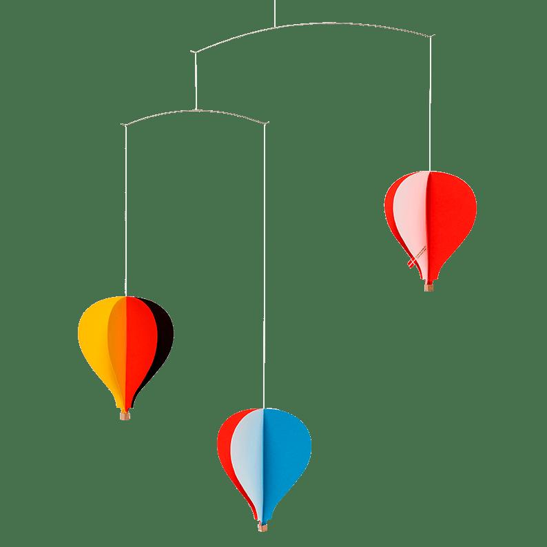 Ballon Mobile 3