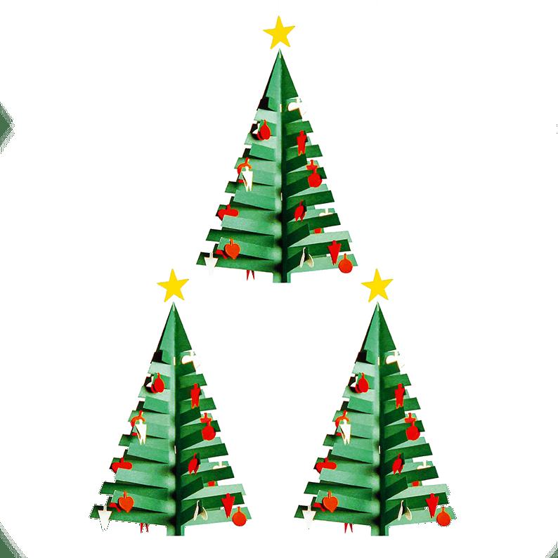 Kalendertræ 3