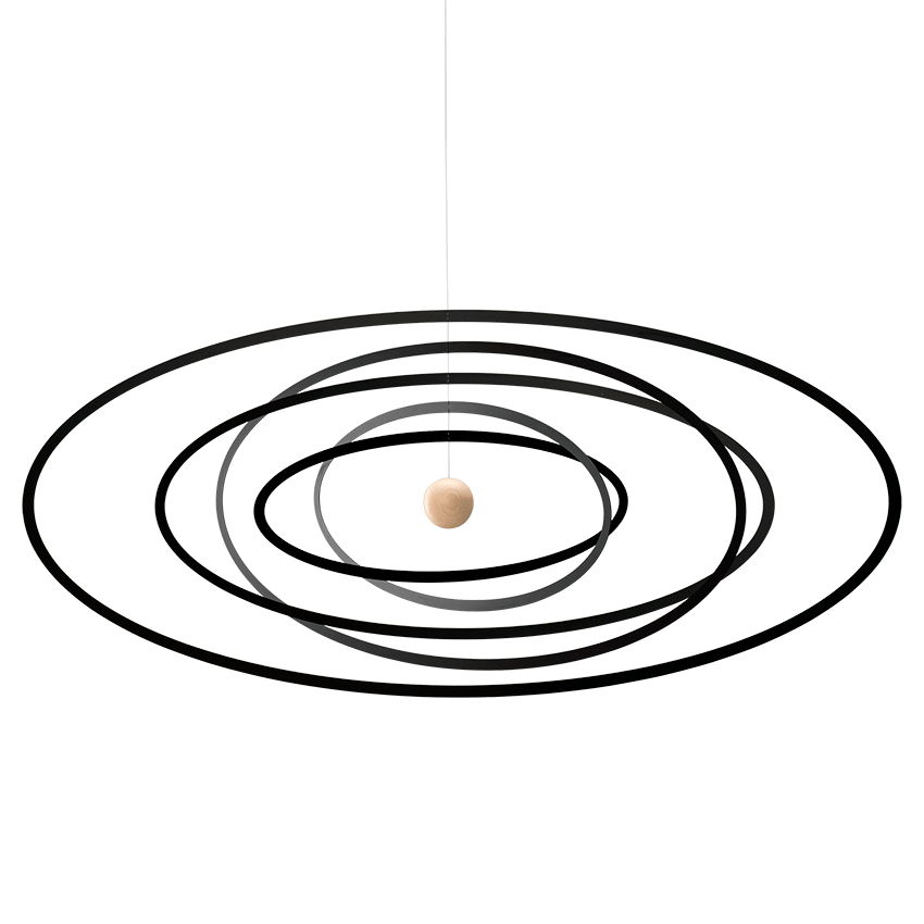 Science Fiction Ellipse horizontal xl
