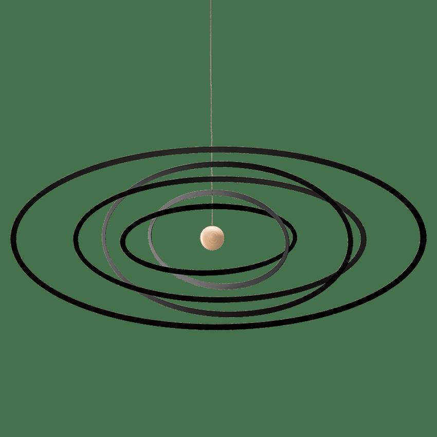 Science Fiction Ellipse horizontal xl