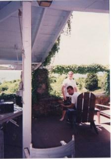 LiveChrisRyanHamptons1999