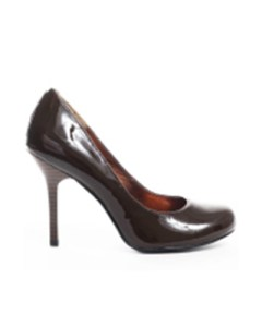 Ashlee Pump in Brown