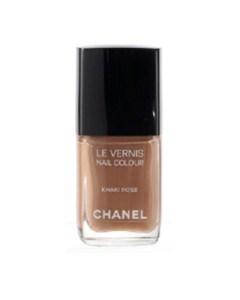 Chanel: Khaki Rose