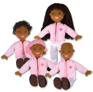 Kimmie Cares Dolls