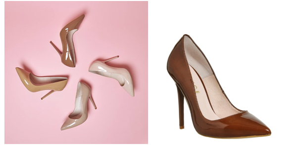 4ed4bb85a Our 5 Fave Dupes of the 'Louboutin Nudes' – FleshTone.net