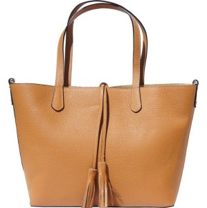 Florence Leather Market Belinda Tote
