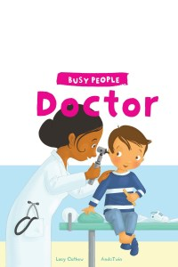 Doctor (Busy People)