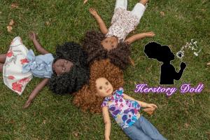 Herstory Dolls