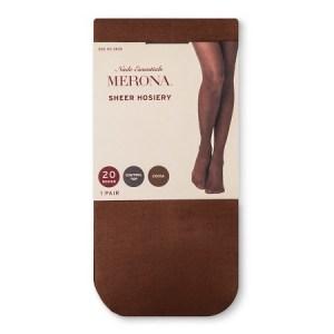 Merona Tights