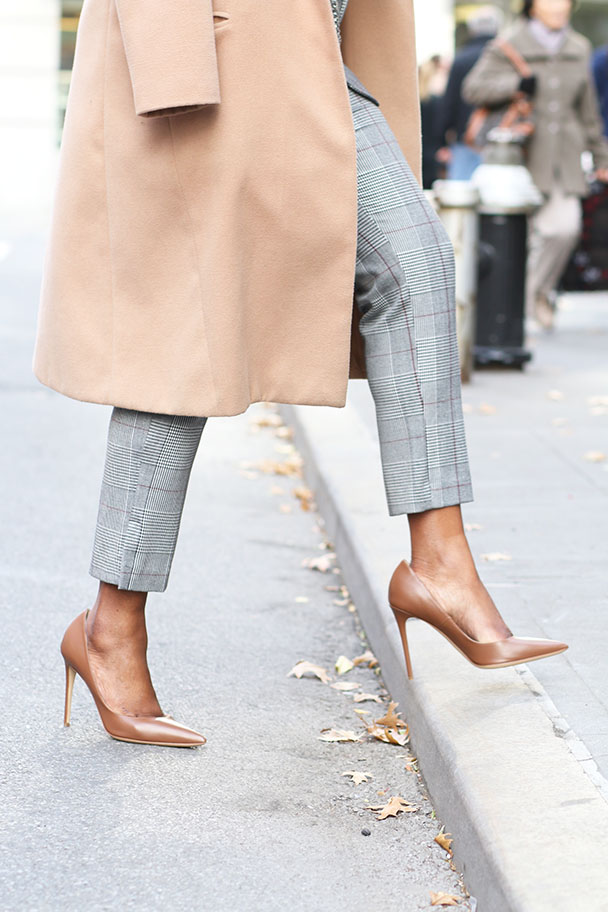 Nude Pumps for Darker FleshTones (#BlackOwned)