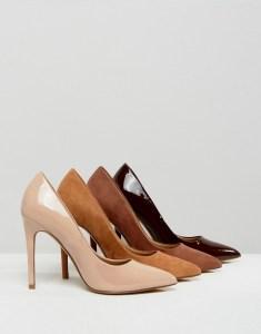 ASOS 'Paris' Heels