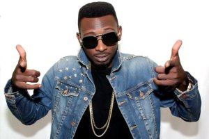 May D Officially Signed A Record Deal With Davido's DMW