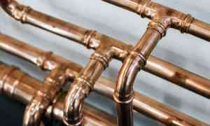 Types of Plumbing Pipes Used in Homes