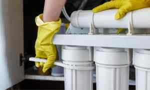 The Benefits of Whole House Water Filtration Systems