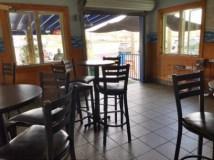 Southside Café separate dining image