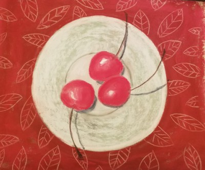 March 2: Bowl of Cherries