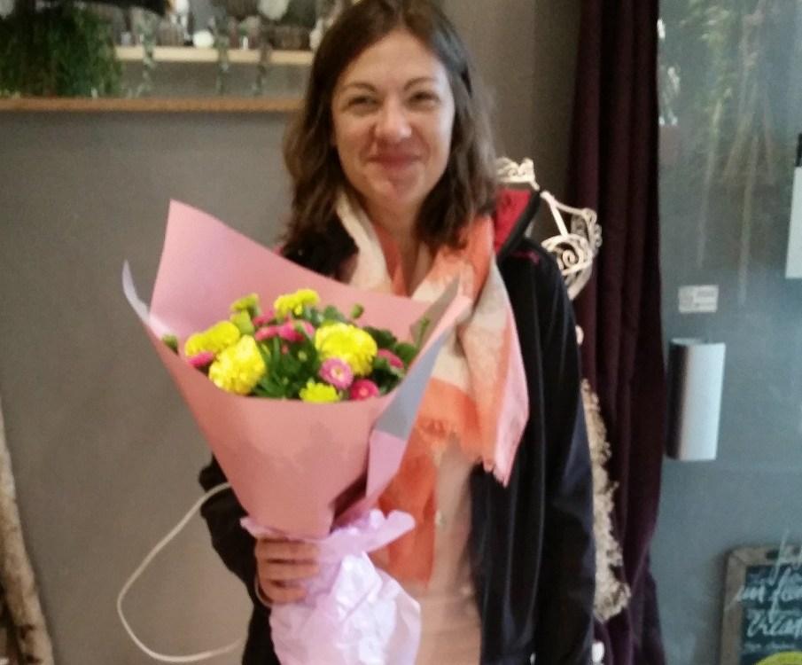 gagnant jeu youpi fleurs tirage spécial rentrée