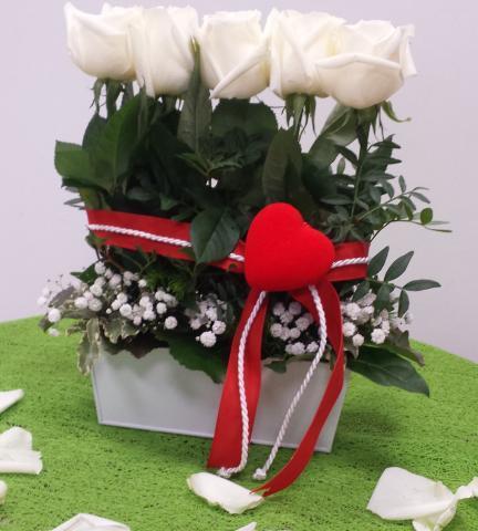 fleurs du mistral fleuriste à La Seyne sur Mer-83500