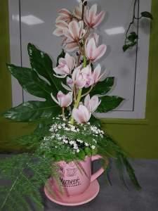 L'Ecrin Floral