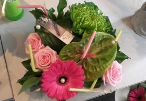 Fleurs Faber