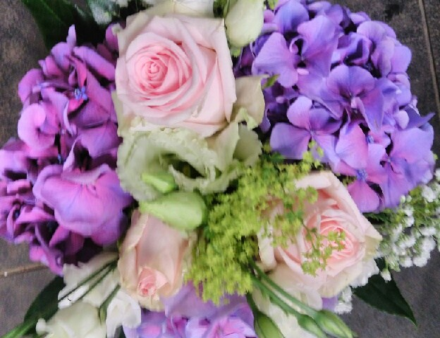 Bretagne Fleurs