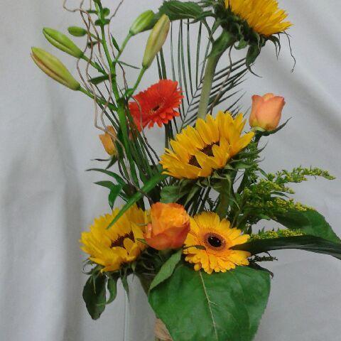 Lydie Fleurs