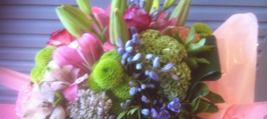 DUDINEA Artisans Fleuristes
