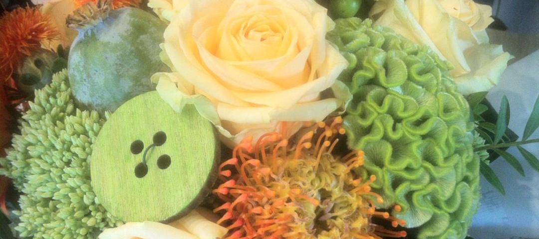Envoyer des fleurs à Moussac avec votre fleuriste Dudinéa