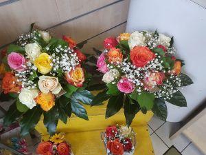 Envoyer des fleurs à Malakoff avec votre artisan fleuriste L'Ile aux Marguerites