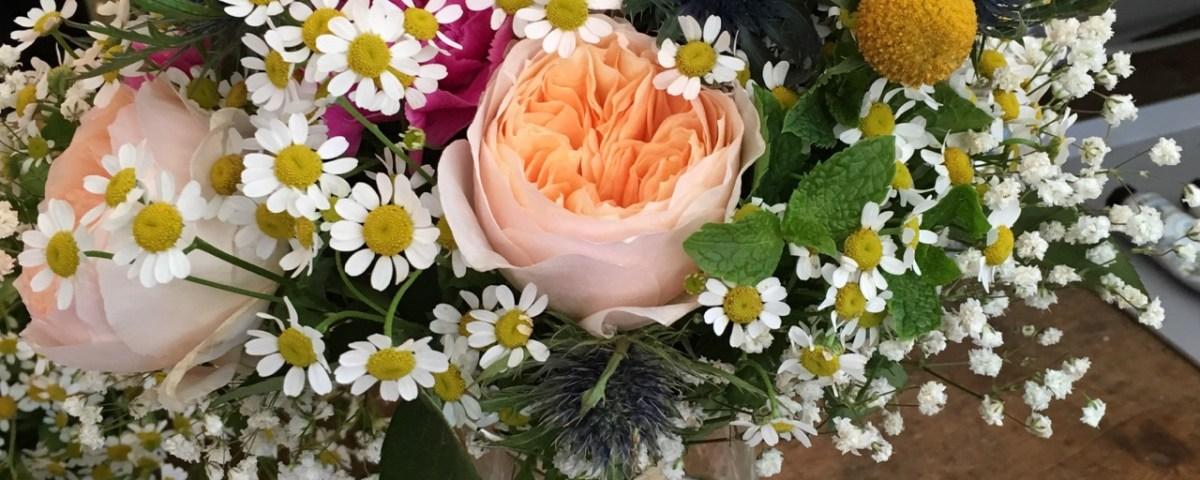 Envoyer des fleurs à paris avec votre artisan fleuriste l'atelier