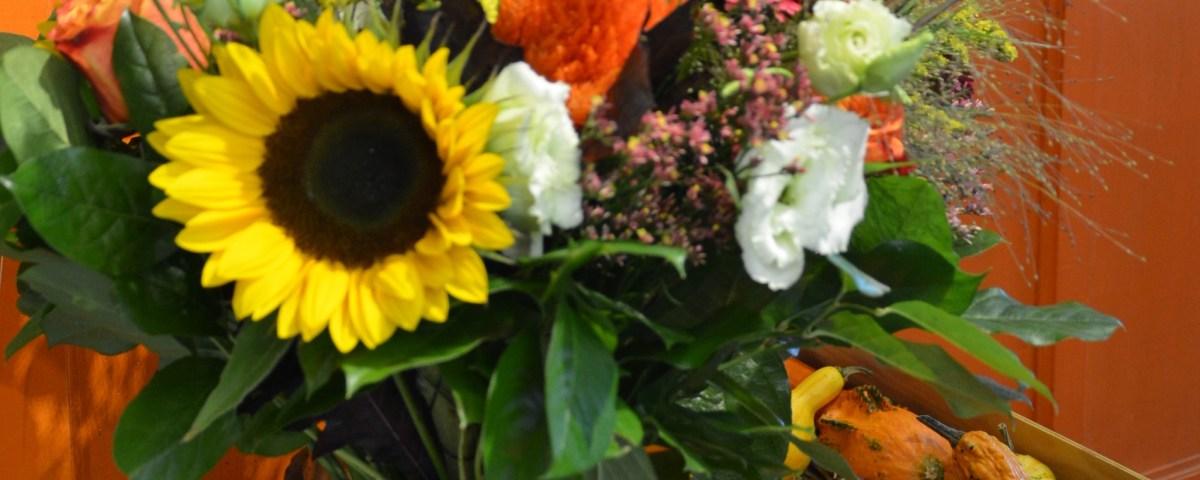 Envoyer des fleurs à Château Thierry avec votre fleuriste Marguerite