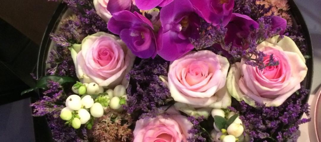 Envoyez des fleurs au Chesnay avec votre fleuriste Jacques Blanchon