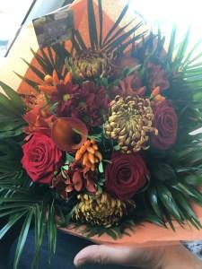 Envoyer des fleurs à Gaillac avec votre fleuriste Au Comptoir des Fleurs
