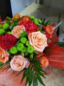 Envoyer des fleurs à Marseille avec votre fleuriste Kani's Fleurs