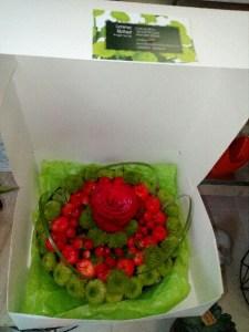 Envoyer des fleurs à Saint Herblain avec votre fleuriste FLEURS NATURE ELLE