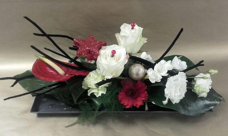 Envoyer des fleurs à Pouzauges avec votre fleuriste Albizia