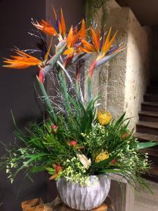 Envoyer des fleurs à Alencon avec votre fleuriste Fanny Fleurs