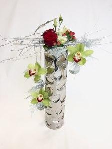 Envoyer des fleurs à Saint Amant de Boixe avec votre fleuriste Cléa Flore