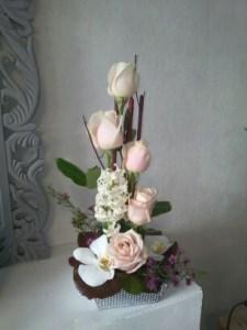 L'Atelier des Roses