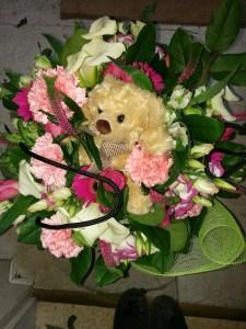 Jenny'Fleurs